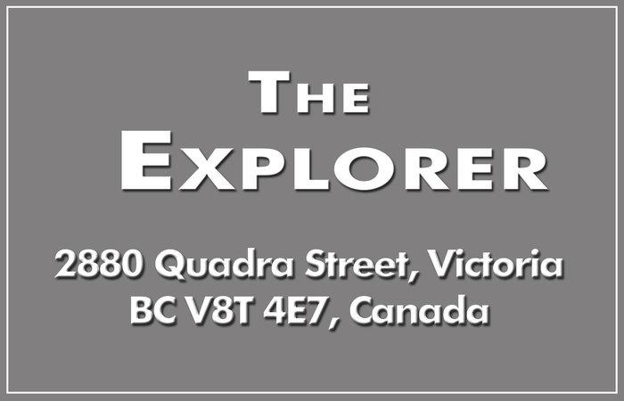The Explorer 2880 Quadra V8T 4E7