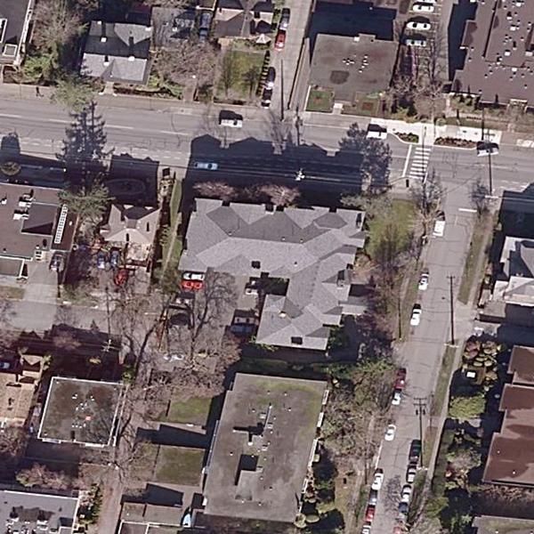 1060 Linden Avenue, Victoria, BC!