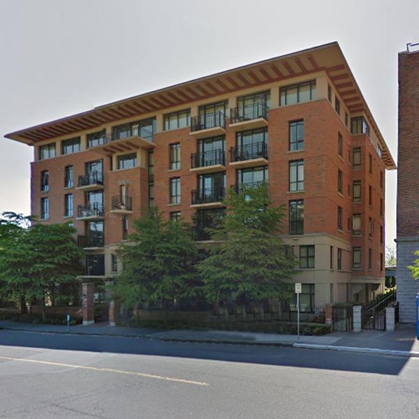 827 Fairfield Rd, Victoria, BC!