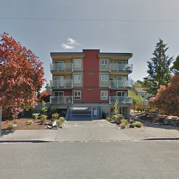 2515 Dowler Place, Victoria, BC!