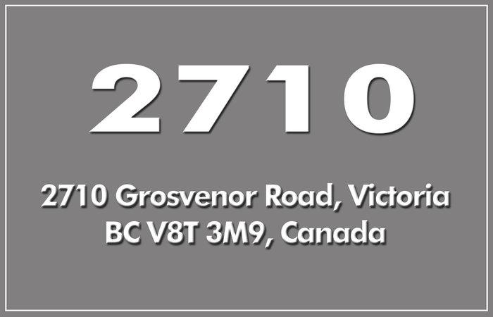 2710 Grosvenor 2710 Grosvenor V8T 3M9