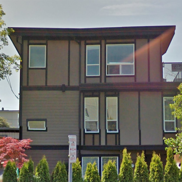 277 Michigan St, Victoria, BC!