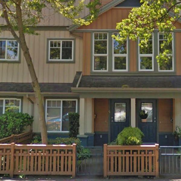 285 Superior Street, Victoria, BC!