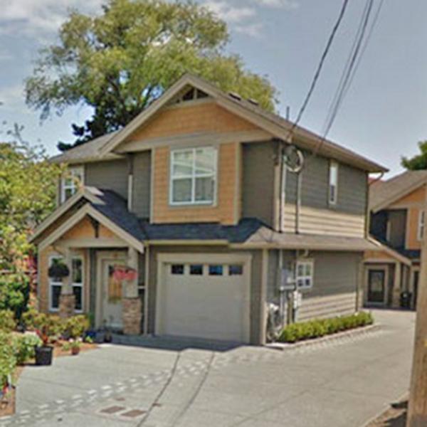 3175 Carroll Street, Victoria, BC!