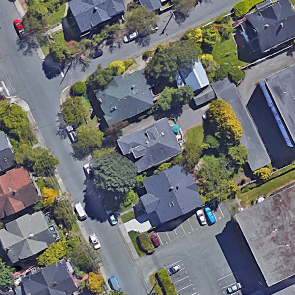 306 Vancouver Street, Victoria, BC!