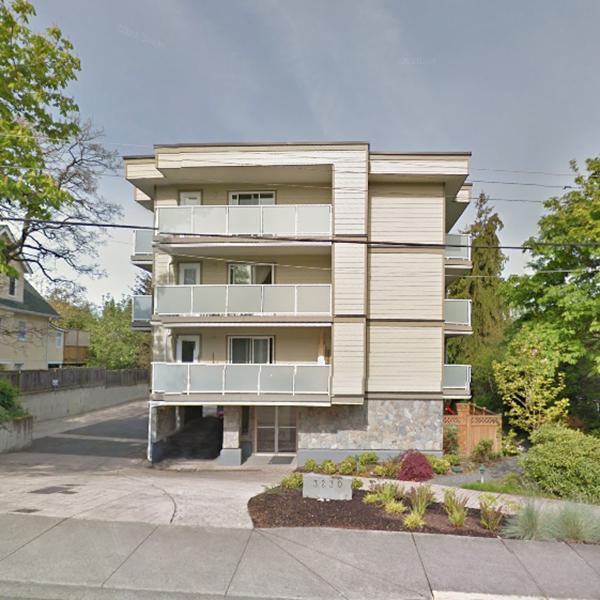 3240 Glasgow Avenue, Victoria, BC!