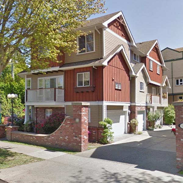 341 Oswego Street, Victoria, BC!