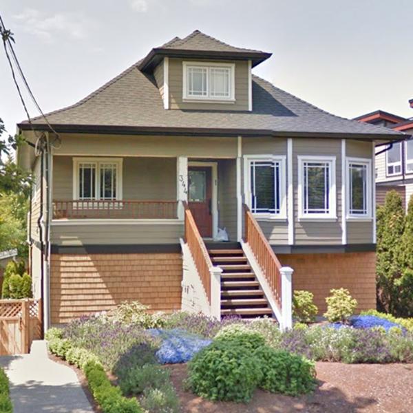 344 Irving Road, Victoria, BC!