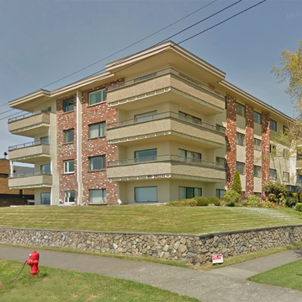 360 Dallas Road, Victoria, BC!