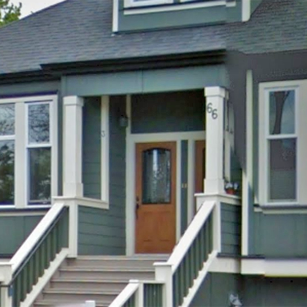 66 Moss Street, Victoria, BC!