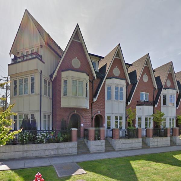 675 Superior Street, Victoria, BC!