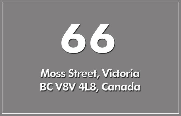 66 Moss 66 Moss V8V 4L8