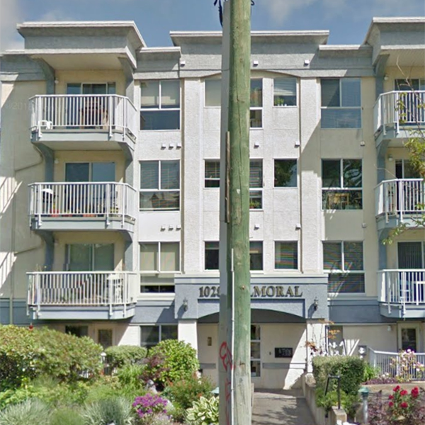 1028 Balmoral Road, Victoria, BC!