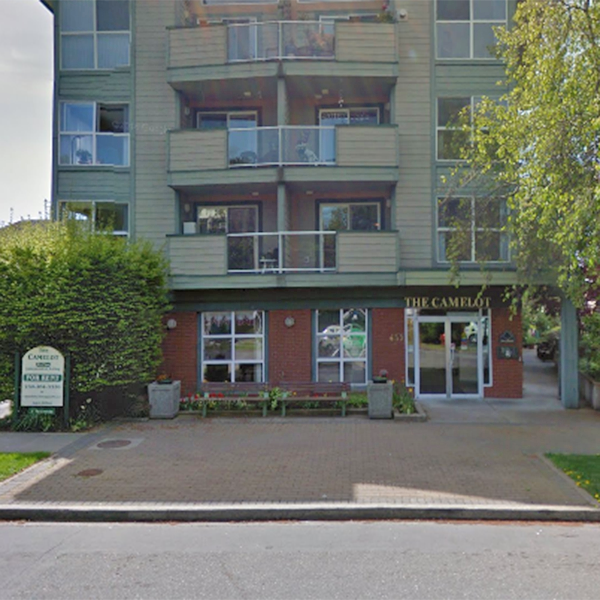 455 Kingston Street, Victoria, BC!
