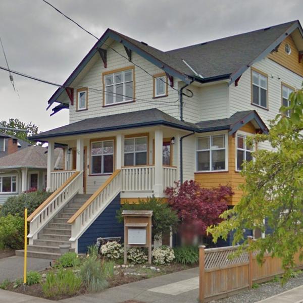 76 Moss Street, Victoria, BC!