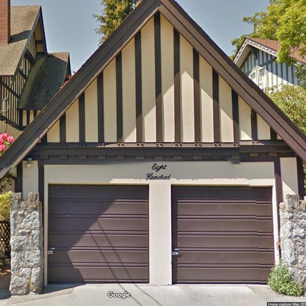 800 St Charles St, Victoria, BC!