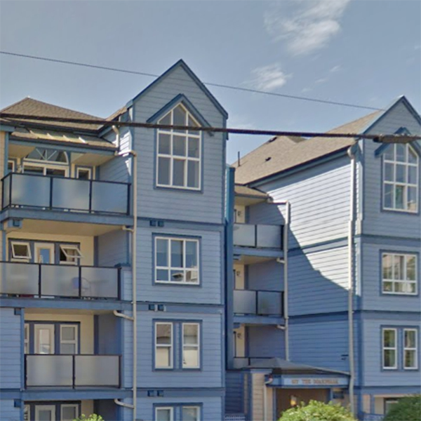 827 North Park Street, Victoria, BC!