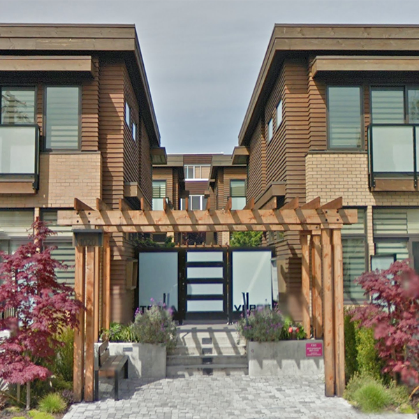 1220 Richardson St, Victoria, BC!