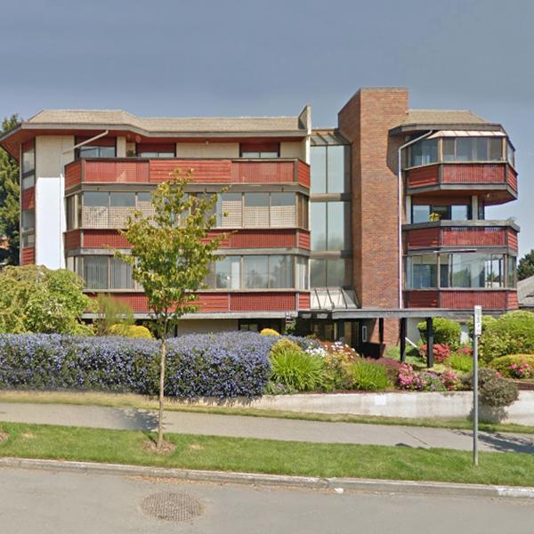 1252 Pandora Avenue, Victoria, BC!