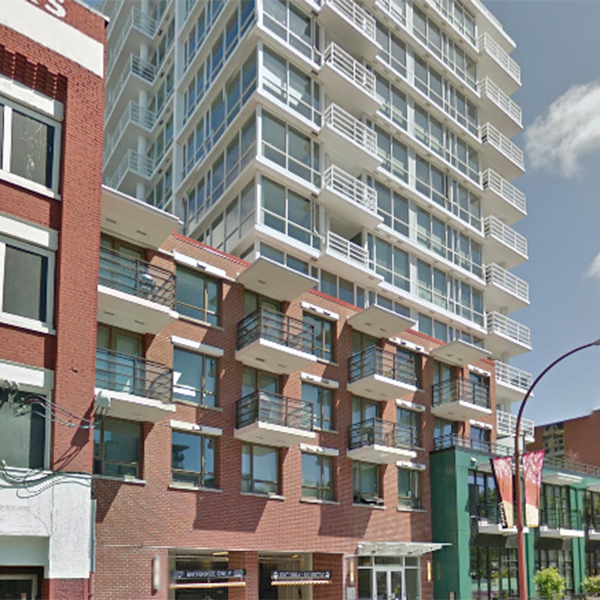 834 Johnson St, Victoria, BC!