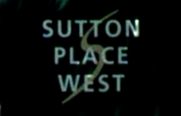 Sutton Place West 1026 Johnson V8V 3N7