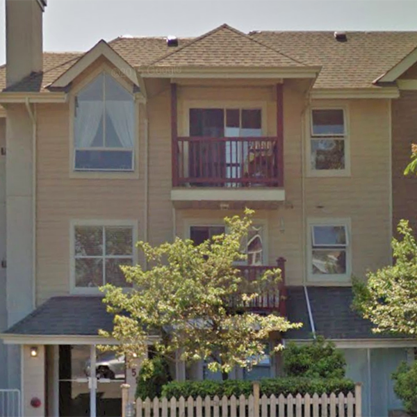 1593 Begbie Street, Victoria, BC!