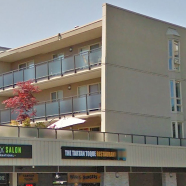 1545 Pandora Avenue, Victoria, BC!