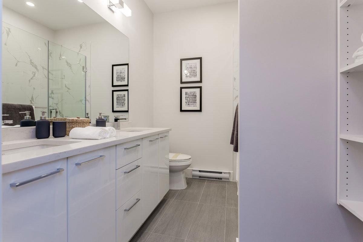Display Home Bathroom!