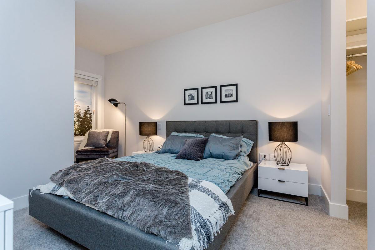 Display Home Bedroom!