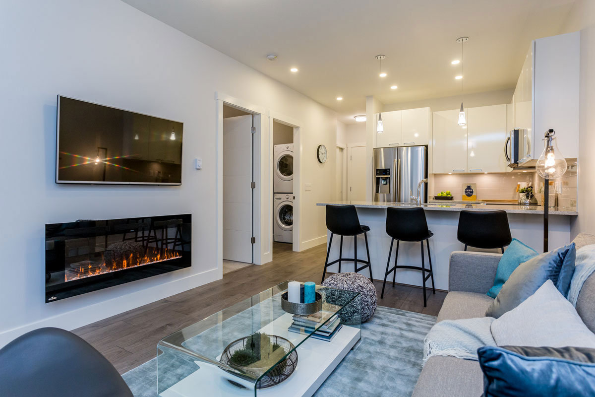 Display Home Open Concept Living!