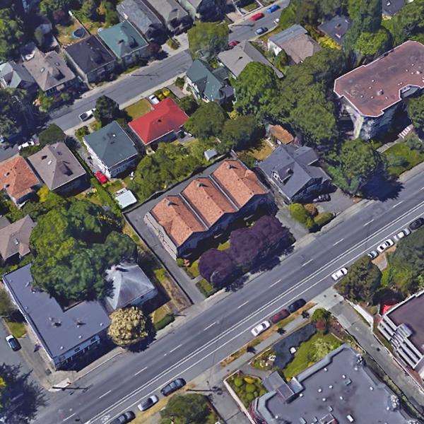 1249 Pandora Avenue, Victoria, BC!