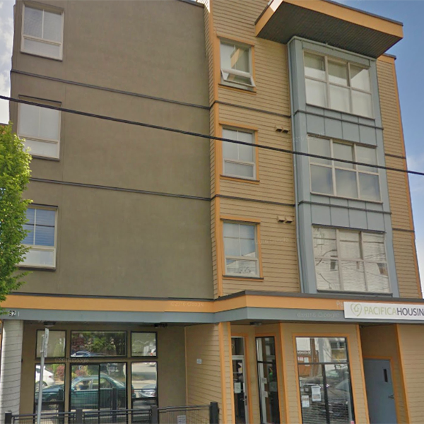 829 Fisgard Street, Victoria, BC!