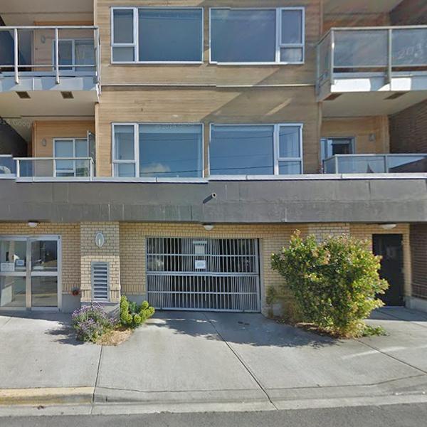 848 Mason Street, Victoria, BC!