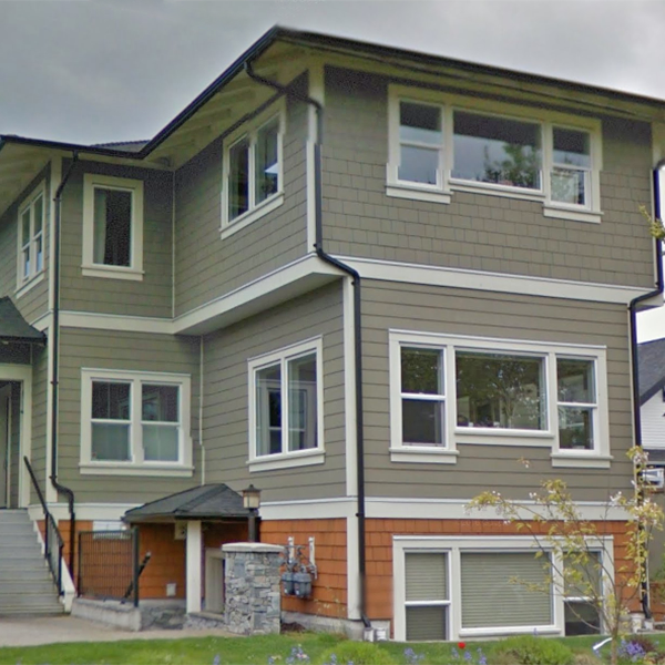 9 Moss Street, Victoria, BC!
