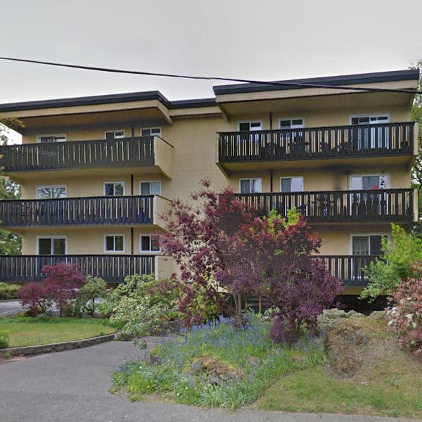 1215 Bay Street, Victoria, BC!