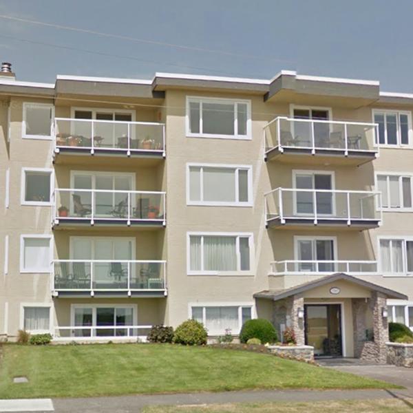 1540 Dallas Rd, Victoria, BC!