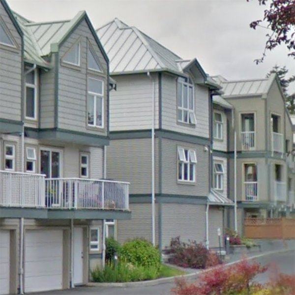3010 Washington Avenue, Victoria, BC!