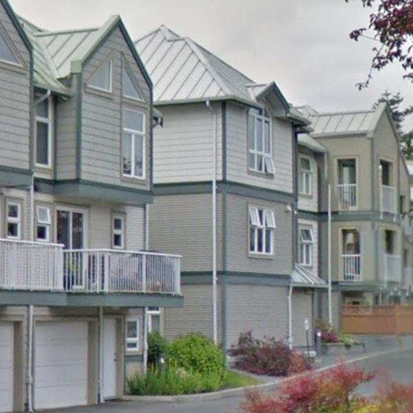 3010 Washington Avenue, Victoria, BC!