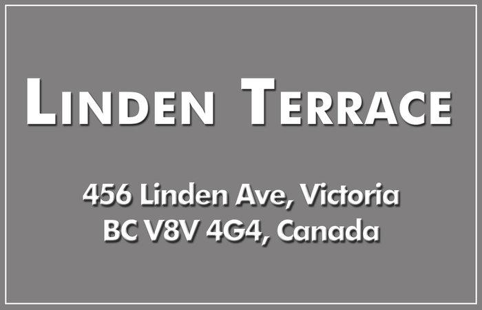 Linden Terrace 456 Linden V8V 4G4