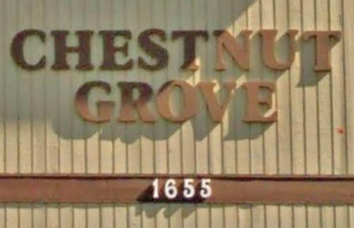 Chestnut Grove 1655 Begbie V8R 1L4