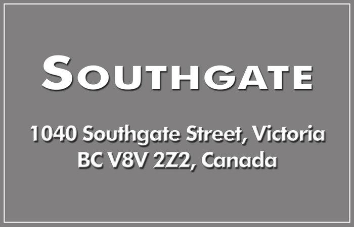 Southgate 1040 Southgate V8V 2Z2