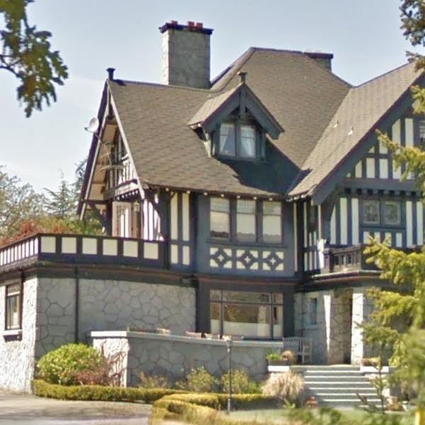 906 Pemberton Rd, Victoria, BC!