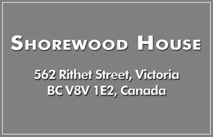 Shorewood House 562 Rithet V8V 1E2