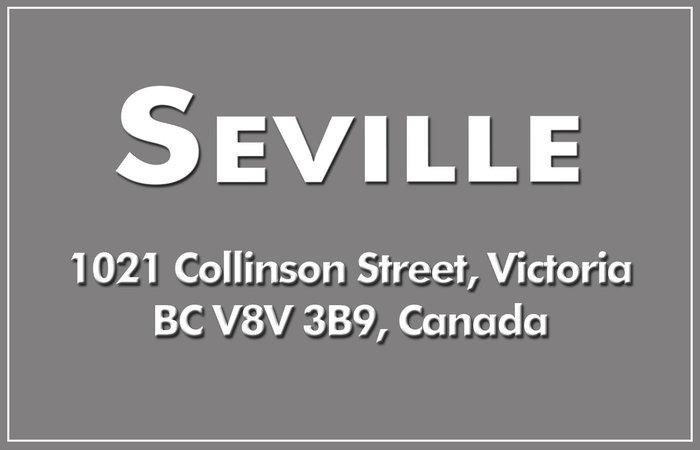 Seville 1021 Collinson V8V 3B9
