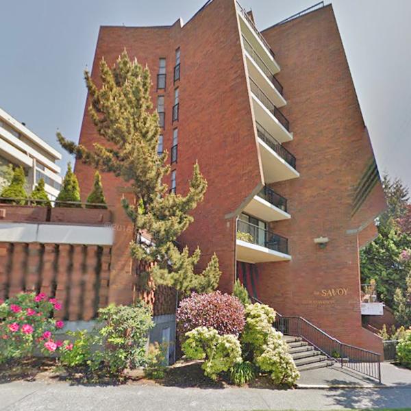 777 Blanshard Street, Victoria, BC!