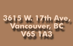 Pacific Terrace 3615 17TH V6S 1A3