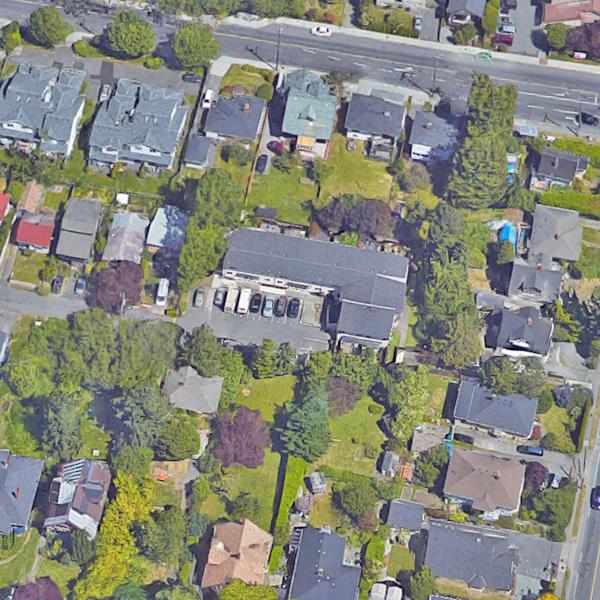 1786 Albert Avenue, Victoria, BC!