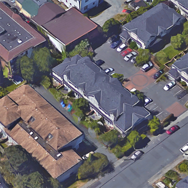1019 North Park Street, Victoria, BC!