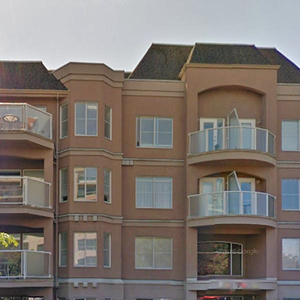 405 Quebec Street, Victoria, BC!