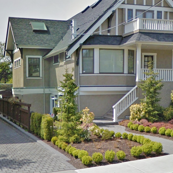 720 Linden Avenue, Victoria, BC!